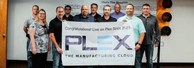 Compco and PLEX group